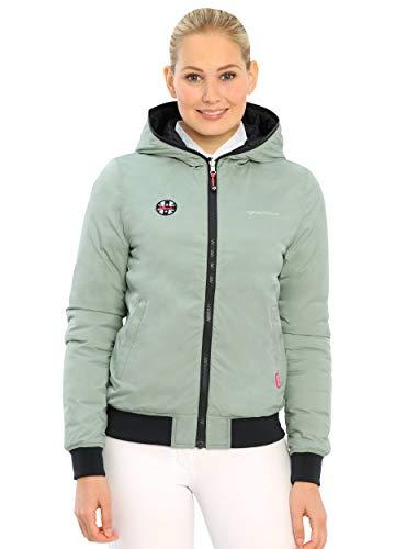 SPOOKS Fabia Jacket (Farbe: Dusty Green/Navy; Größe: L)
