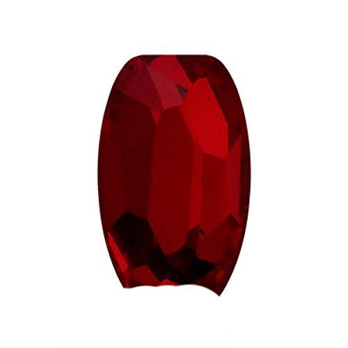 Colorful Crystal k9 Glass Rhinestones Flatback Craft Gems Christmas for Glue on Clothing Dress Jewelry Decoration for Craft DIY
