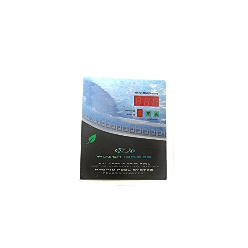 Main Access 454007 Ionizer Water Treatment Power Center ONLY for Pools Spas Hot Tubs