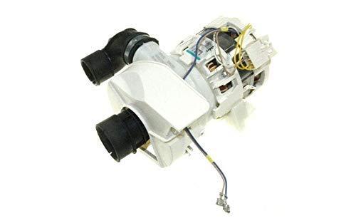 Zykluspumpe – Heizung 230 V mit Filter für Spülmaschine Electrolux – IKEA – AEG – Leonard