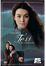 Tess of the d'Urbervilles (1998) Justine Waddell (Actor), Jason Flemyng (Actor) | Rated: NR | Format: DVD