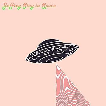 Jeffrey Stay in Space