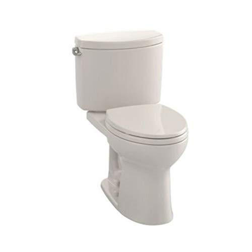 TOTO CST454CEFG#12 Drake bathroom-hardware, Sedona Beige
