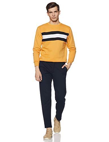 Amazon Brand - Symbol Men Sweatshirt 2 31IpYGU4drL