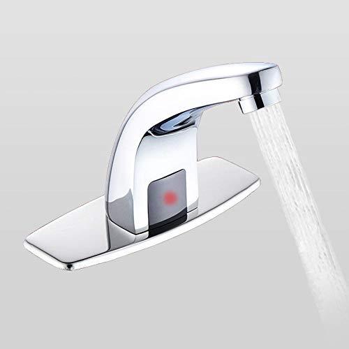 Grifos Para Fregadero Tapsac 220V Grifo Automático Con Sensor De Agua Inteligente...
