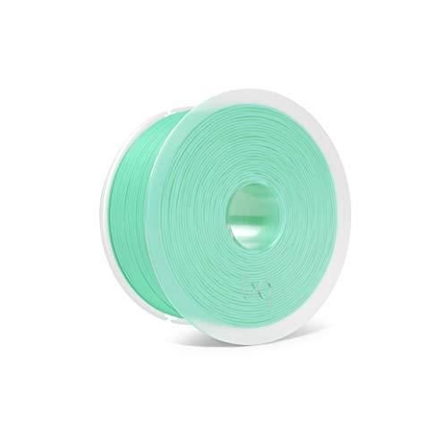 BQ F000161 Filamento PLA Easy Go, 1.75mm, 1 kg, Turchese