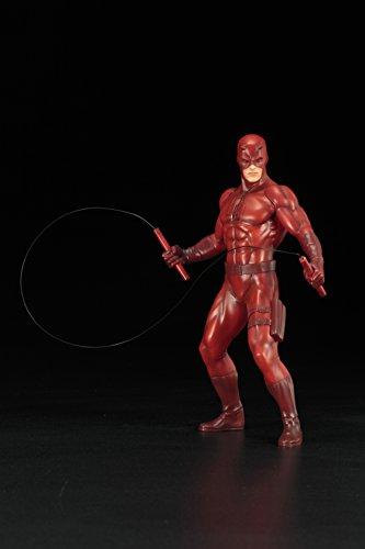 Kotobukiya The Defenders Series Daredevil Artfx+ Action Figure