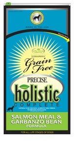 Precise Holistic