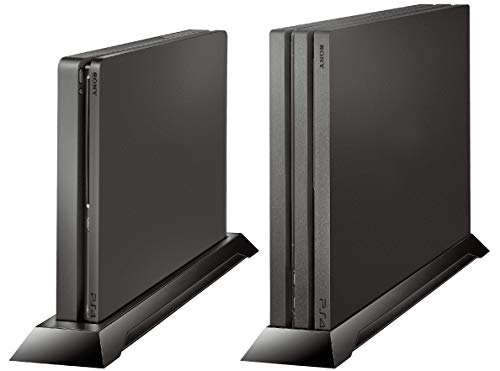 iMW Universal Playstation 4 Vertical Stand for PS4 Slim and PS4 Pro
