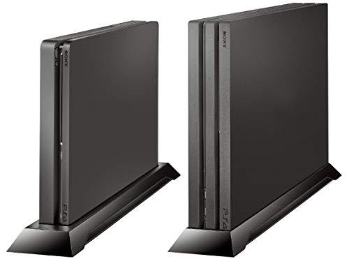 iMW - Soporte vertical universal para PS4 Slim y PS4 Pro