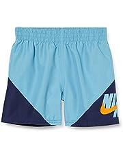 NIKE 4 Volley Short Bañador Niños