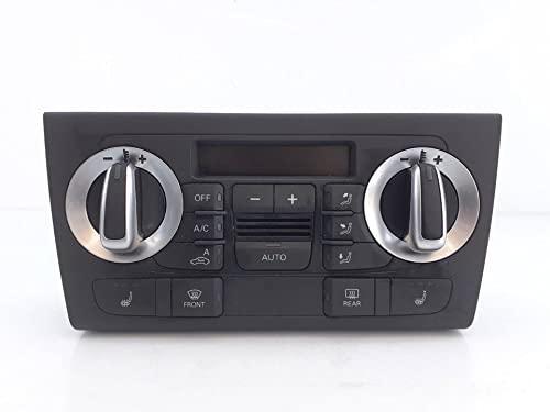 Mando Climatizador Audi Q3 E2-A1-3-58U0820043E A2C80279700 (usado) (id:recrp2272141)