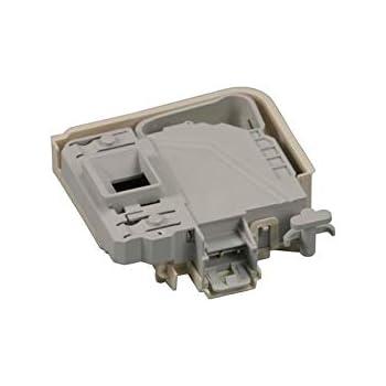 Türschloss für Waschmaschine Bosch WAB282A2CH//21 423587 426992 603514 605003
