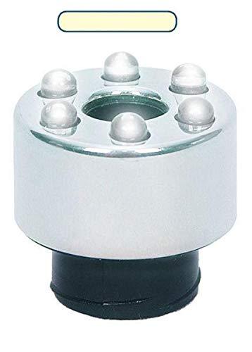 seliger Quellsteinbeleuchtung Quellstar 600 LED Leuchteinheit warmweiß