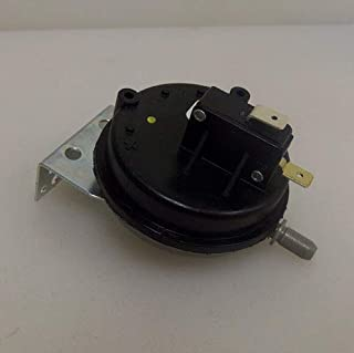 ClimaTek Furnace Vent Air Pressure Switch for Weather King 42-24196-81