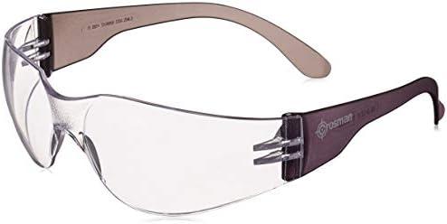 Top 10 Best crosman adult size shooting glasses