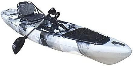 Best mirage pedal kayak Reviews