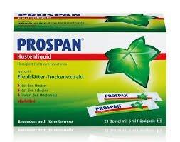 Prospan Hustenliquid Sticks Spar-Set 63x5ml