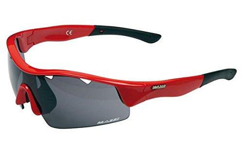 Massi Mito - Gafas de Ciclismo Unisex