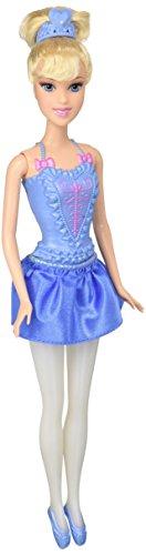 Disney W5557 - Muñeca Bailarina de Cenicienta