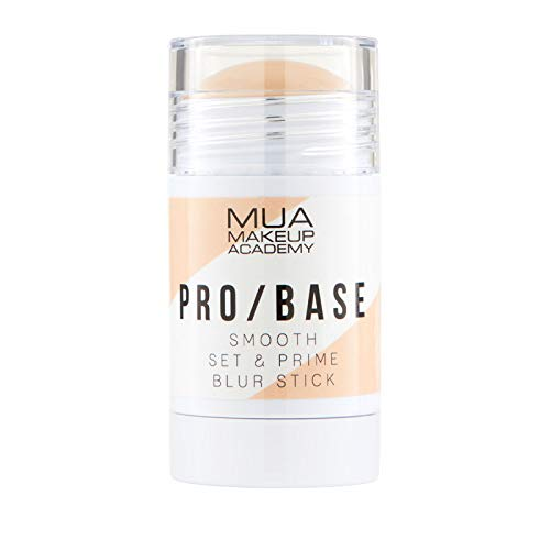 MUA MakeUp Academy Pro/Base Smooth, Set & Grundierungs-Stift