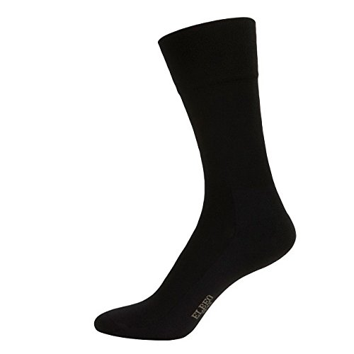 Elbeo Herren Socken Bamboo Sensitive 3er Pack