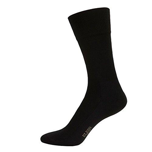 ELBEO Herren Socken Bamboo Sensitive 2er Pack
