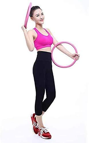 1 Paar Arm Sport Hoop,Upgrade leichte tragbare weiche Polster Hoops Fitness-Zubehör - Trainieren Sie Ihre Arme,Fitnessübungen,Gewichtete Armreifen,Armfettverbrennung Rückenmuskulatur, Bizeps, Trizeps