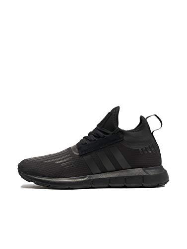 adidas Swift Run Barrier, Zapatillas de Deporte Hombre, Negro (Negbás 000), 43...