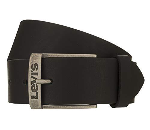 Levi's 226927-3-59_115 Cintura, Nero, 115 cm Unisex-Adulto