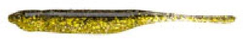 エコギア(Ecogear)ルアーミノーS3‐1/2インチ#171ナチュラルゴールド
