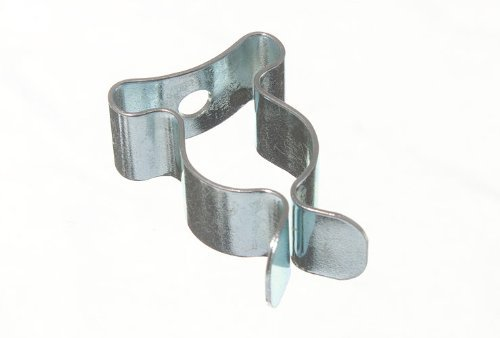 TOOL STORAGE SPRING TERRY CLIPS 1/2 INCH 13MM BZP (pack of 25)