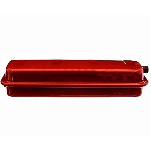 Vaso Expansión Caldera Universal Rectangular 10 litros