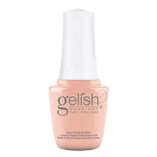 Gelish MINI Forever Beauty Soak-Off Gel Polish, 0.3 oz.