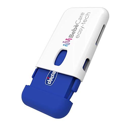 Chicco Bebecare Easy Tech, Autokindersitz Sensor
