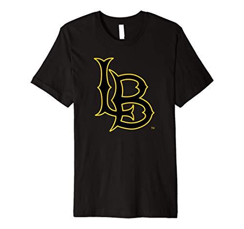 Long Beach Dirtbags College NCAA T-Shirt PPLBC03