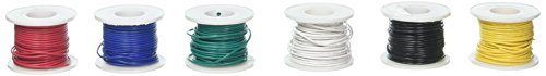 Top breadboard wires spool for 2021