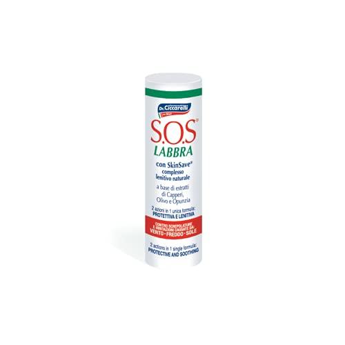 S.O.S Dr. Ciccarelli Balsamo Labbra, 30 ml