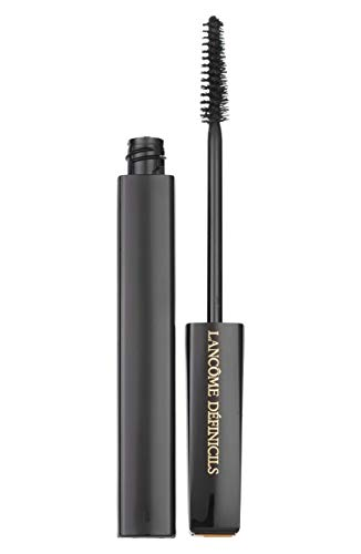 Lancome Definicils High Defenition Mascara, 01 Black, 0.20 Ounce, Full Size