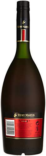 Remy Martin VSOP Fine Champagne Cognac mit Geschenkverpackung (1 x 1 l) - 6