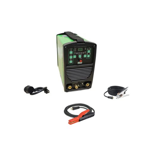 2021 PowerArc 210STL Stick Lift TIG IGBT Inverter Welder E6010 Capable 110/220 Dual Voltage