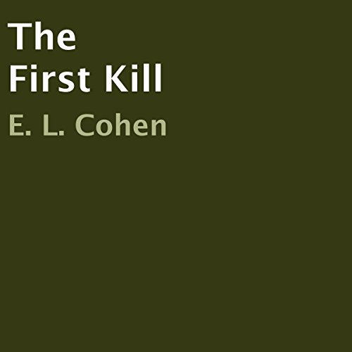 The First Kill audiobook cover art
