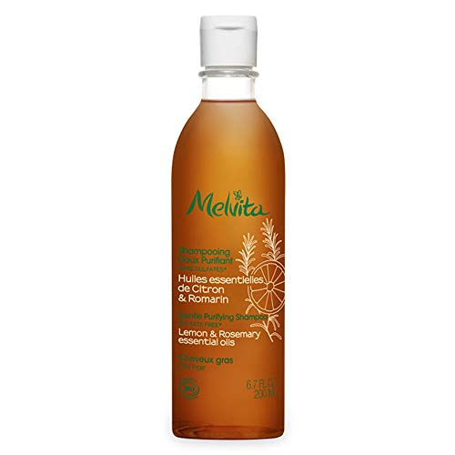Melvita Gentle Purifying Shampoo 200 ml