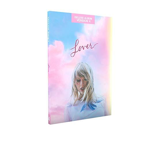 Lover (Cd+Diario+Poster Edición 4)