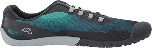Merrell Men's Vapor Glove 4 Sneaker, Dragonfly, 10.5 M US