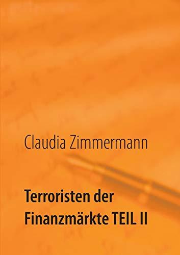 Terroristen der Finanzmärkte Teil II: Hintergründe der Schattenindustrie der Online Broker