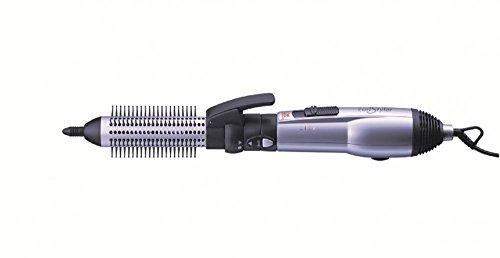 Wella Curl Styler 600 Watt mit 4 Aufsätzen