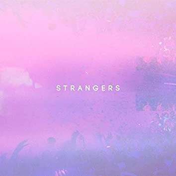 Strangers (feat. Alex Cortes)