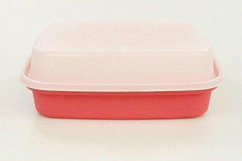 Tupperware Kühlschrank 1,9 L erdbeerrot Grillprofi Grillen Marinieren Behälter 34630