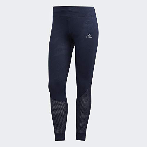 adidas Own The Run Tgt – Leggings da Donna, Donna, Maglie, DW5957_XL, Tinley, XL